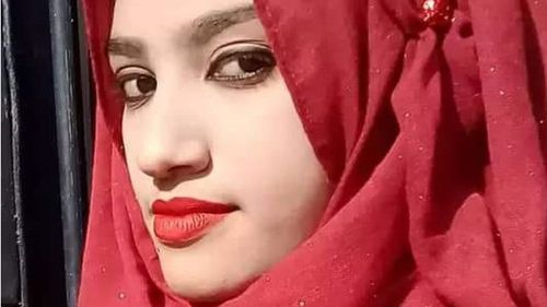Bangladeshi student burned to death for reporting alleged sexual harassment by head teacher