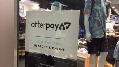 Afterpay stock soars after 171 percent increase in sales