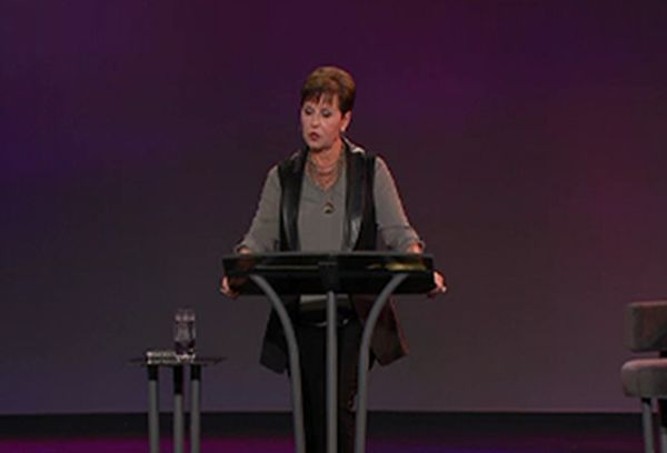 Joyce Meyer, Enjoy Everyday Life