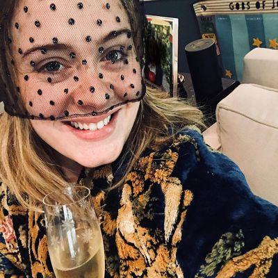 Adele: May 2018