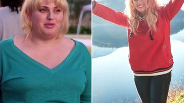Rebel Wilson's transformation: How she did it