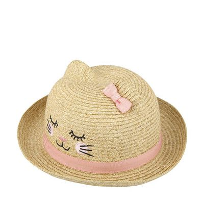 "<a href=""http://www.kmart.com.au/product/straw-hat/971281"" target=""_blank"" draggable=""false"">5. Kmart Kids Straw Hat, $10.</a><br> <br> <br>"