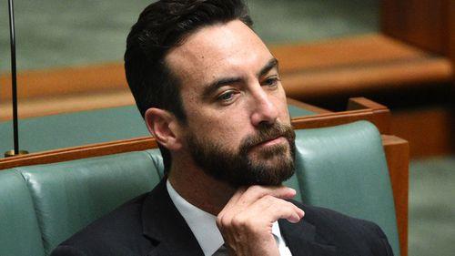 Labor MP Tim Hammond. (Photo: AAP).