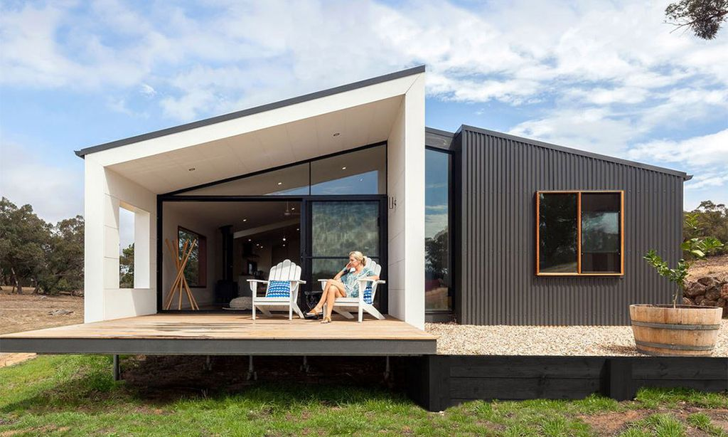 Australia's best prefab homes - 9homes on fabric house, cut house, painted house, plastic house, real house, drawn house, metal house, engineered house, reused house, built house, steel house, detailed house, finished house, aluminum house, furnished house, design house, sold house, corrugated house, printed house, retrofitted house,