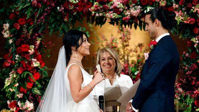 Martha's Vows: