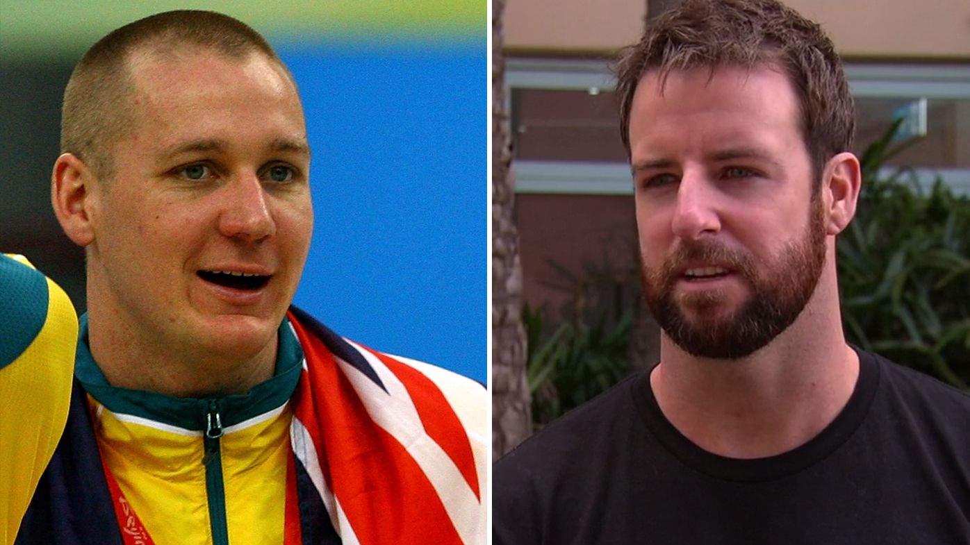 'A long bow to draw': James Magnussen slams calls for stripping Olympic relay medals after Brenton Rickard bombshell