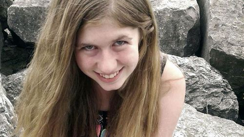 Teenage girl Jayme Closs missing after parents found dead in Wisconsin home