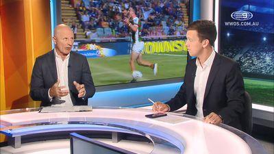 NRL: Peter Sterling praises soaring Sea Eagles