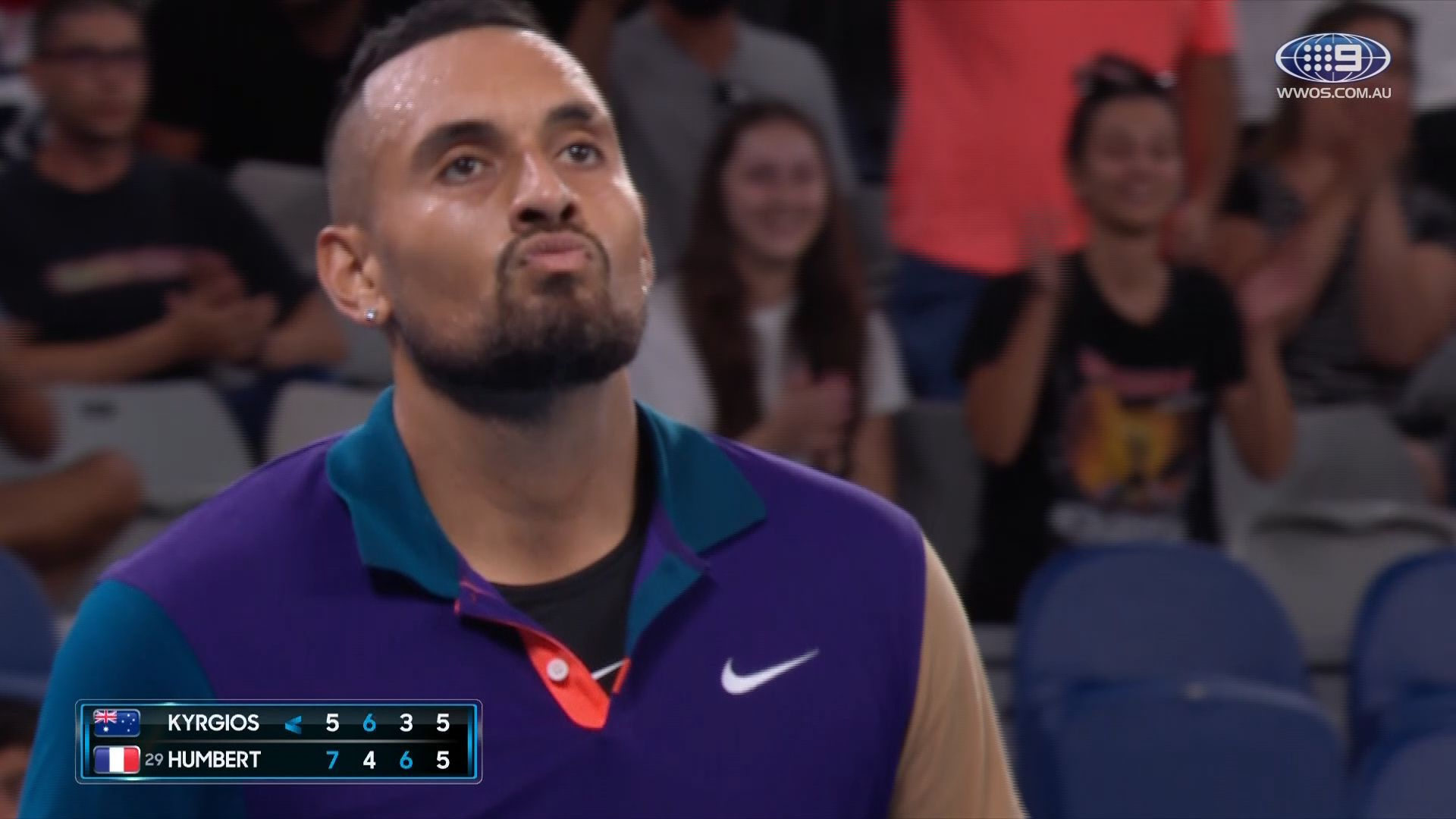 EXCLUSIVE: Todd Woodbridge reveals why Nick Kyrgios is trapped in between worlds