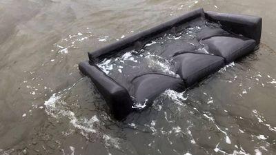 Another flood victim
