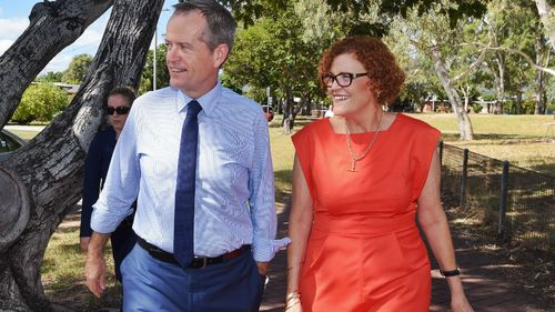 Election 2016: Official recount confirms Labor's Cathy O'Toole wins seat of Herbert by 37 votes