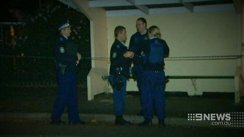 The attack occurred in Hunters Hill in 2013. (9NEWS)
