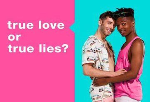 True Love or True Lies?