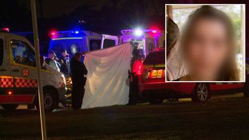 'Babe, get down': Man shot dead saved girlfriend's life