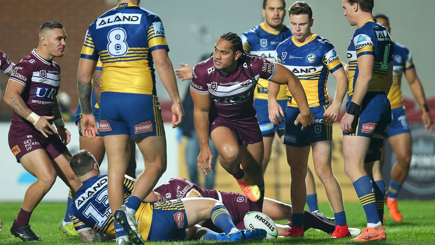 'Mentally weak' Eels no chance for NRL title until they toughen up, Phil Gould says