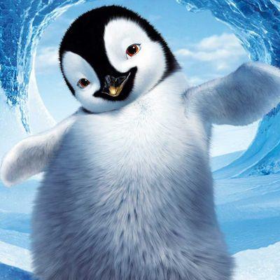 9. Happy Feet (2006) - 76%