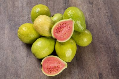 <strong>21. Guava</strong>