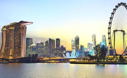 As for Aussies planning another shopping holiday in Singapore, a word of warning. Avoid Tuesday, June 12. Traffic will be a nightmare.