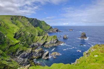 6. Shetland, Scotland