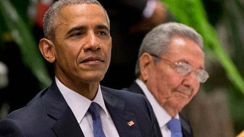 Obama, Fidel Castro unlikely to meet on watershed trip