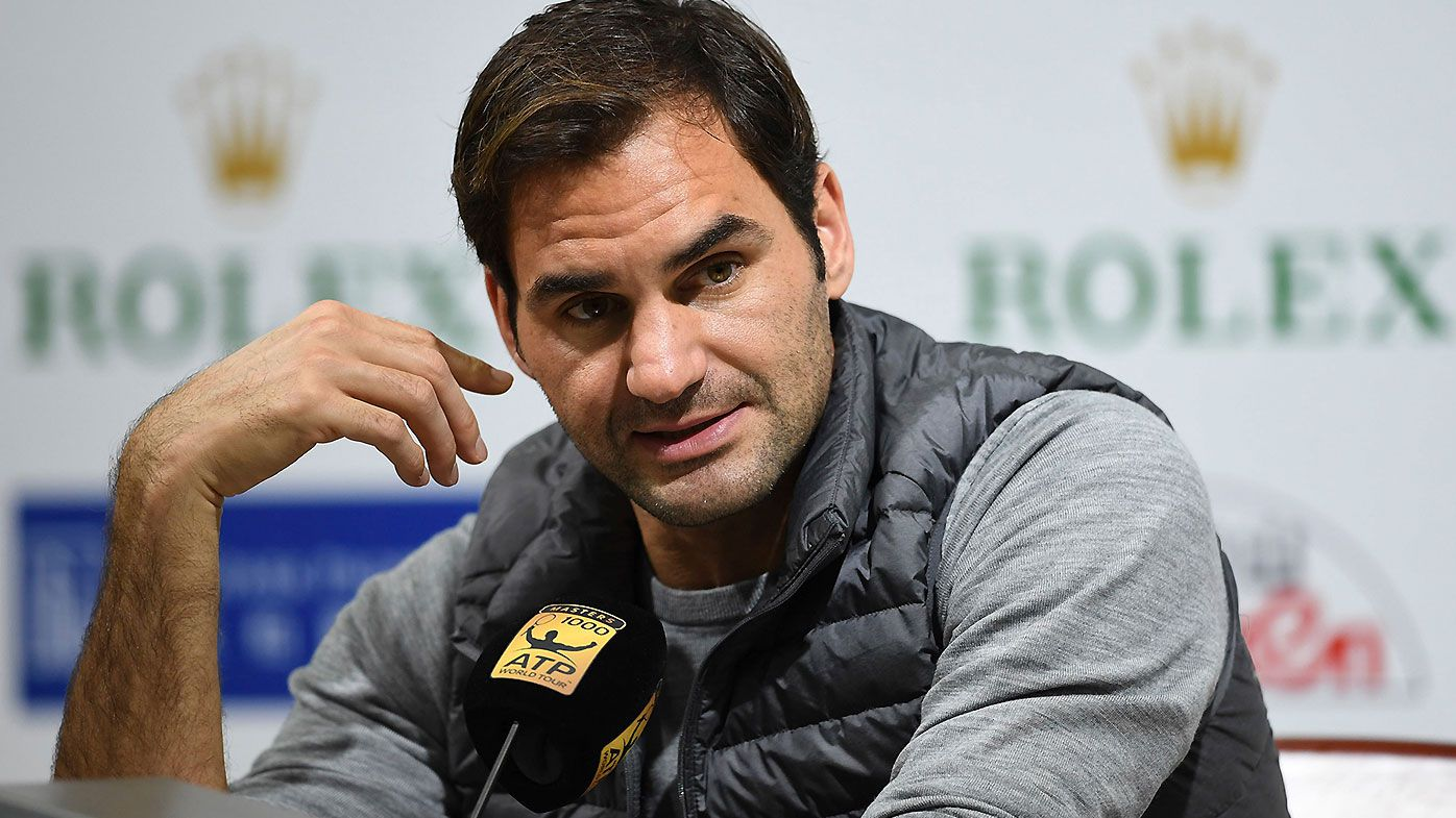 Roger Federer savaged by tennis reporter over Davis Cup call