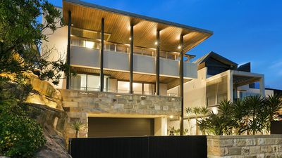 Cricketer Shane Watson bags over $10.5m for stunning Sydney home