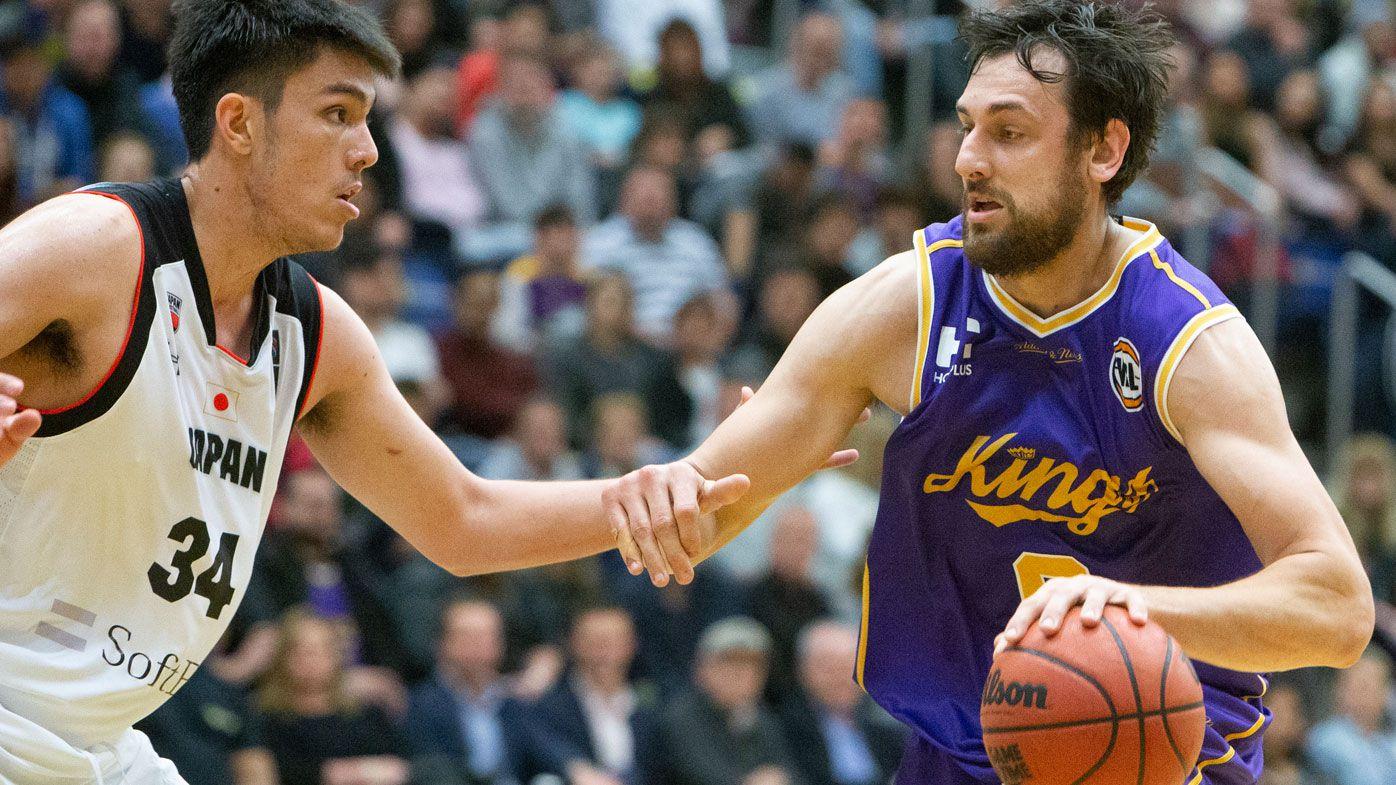 Andrew Bogut boosts Sydney Kings to NBL preseason win