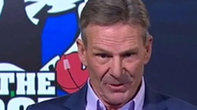 Sam Newman announces retirement from AFL Footy Show