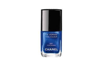 "<p><a href=""http://shop.davidjones.com.au/djs/en/davidjones/chanel-makeup"" target=""_blank"">Le Vernis Fortissimo, $39, Chanel.</a></p>"