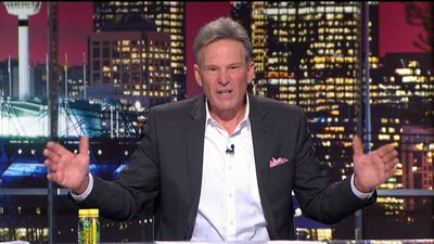 AFL boss Gillon McLachlan responds to criticism by Sam Newman over marriage equality stance