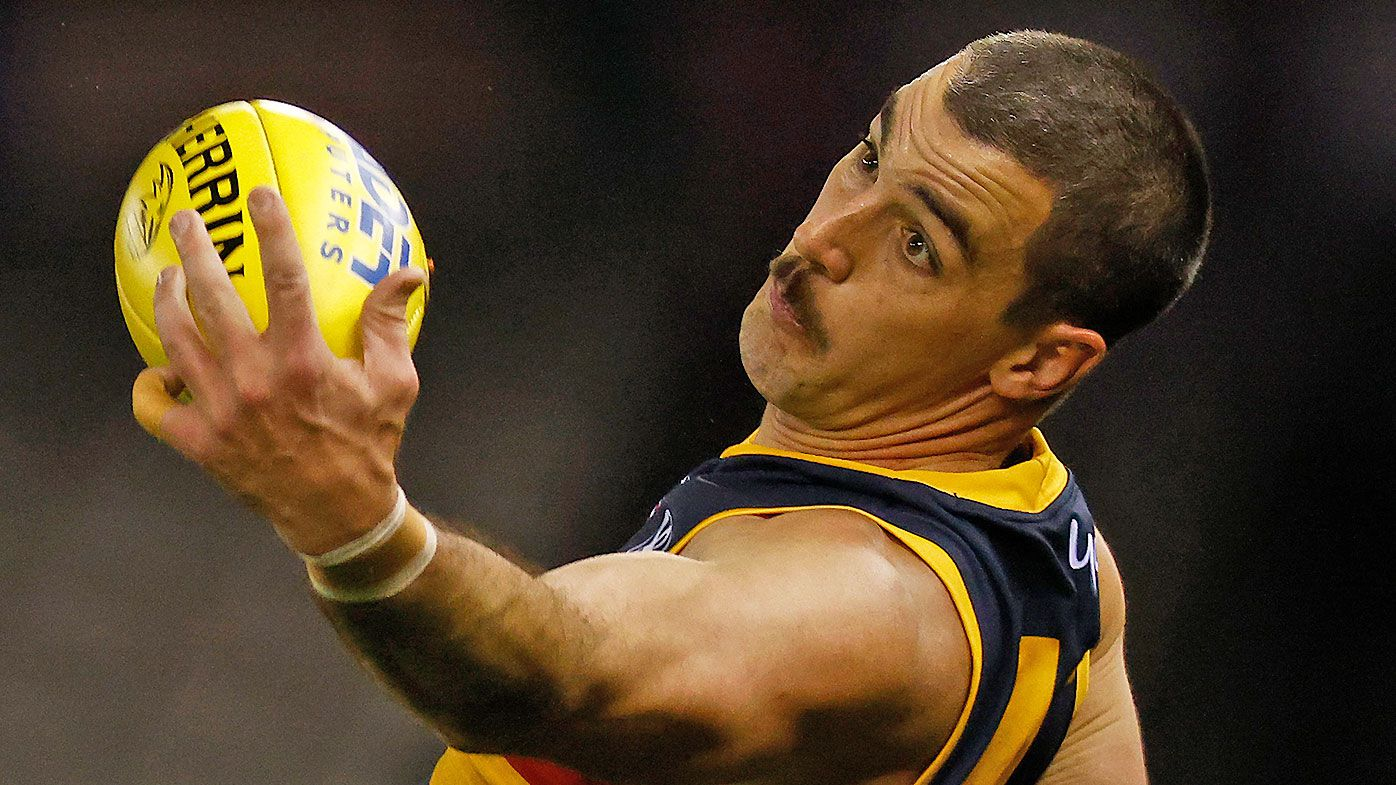 Adelaide coach Matthew Nicks says club will not abandon Taylor Walker after racism scandal