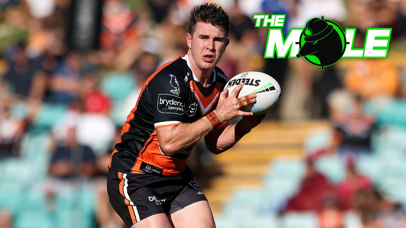 The Mole: Young Tiger Jock Madden, the prodigy fans have been waiting for