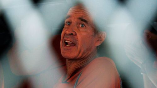 James Ricketson trial: Australian charged with spying in Cambodia 'a good man'