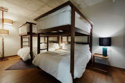 South Congress Hotel, Texas