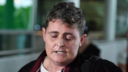 Bali Nine drug smuggler Renae Lawrence arrived at Brisbane two weeks ago after spending 13 years behind bars in Bali.