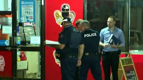 Man stabbed while walking in Brisbane overnight