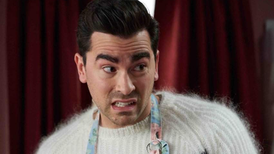 David from Schitt's Creek