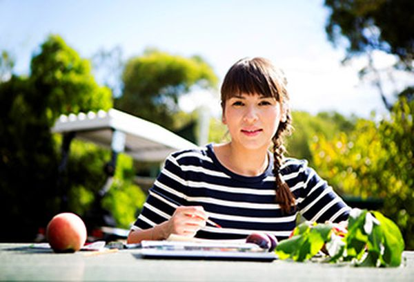 Rachel Khoo's Kitchen Notebook Bitesize