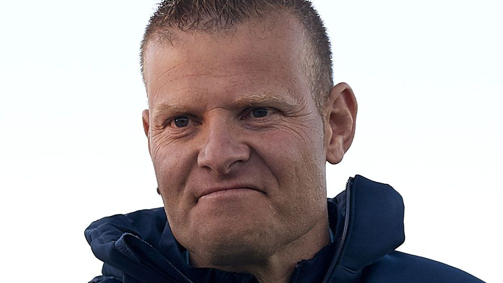 A-League: Josep Gombau plans 'something big' for Wanderers