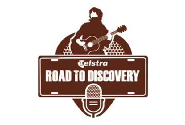 Telstra Road to Discovery