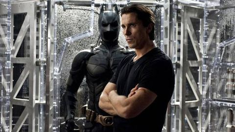Best Batman film? Dark Knight Rises reviews are in