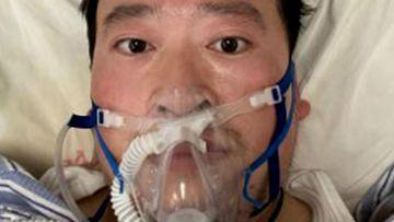 Coronavirus whistleblower doctor dies in Chinese hospital