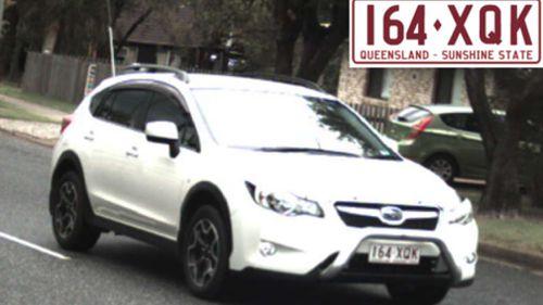 Teen found dead in car in Gladstone