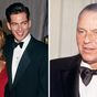 Harry Connick Jr recalls 'inappropriate' moment  Frank Sinatra kissed his wife