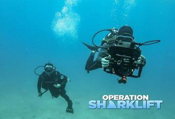 Operation Sharklift