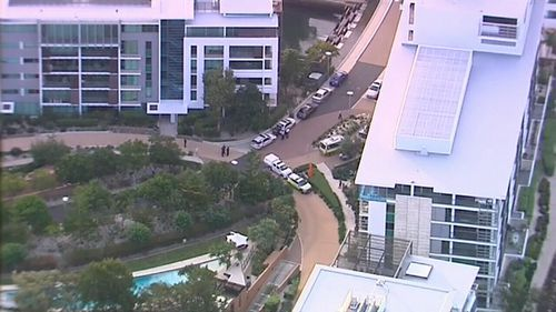 Three women have been found dead on the Gold Coast. (9NEWS)