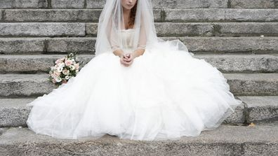 Bride baffled by mother-in-law's ridiculous wedding demand