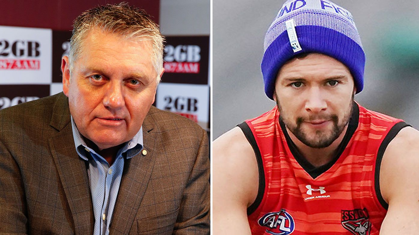 Ray Hadley launches scathing attack on Victorians, Conor McKenna after COVID-19 bombshell