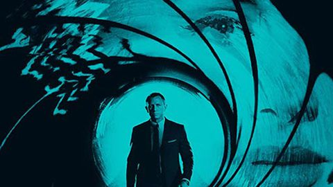 Listen: Adele's James Bond <i>Skyfall</i> theme song leaked - 9Celebrity