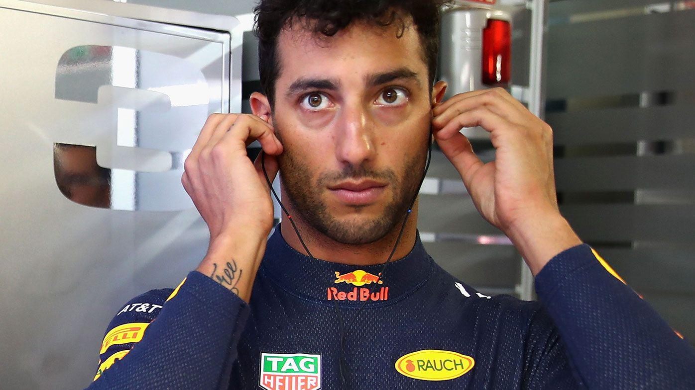 Renault under fire for bungling Ricciardo engine upgrade